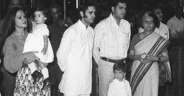 അടിയന്തരാവസ്ഥ, സഞ്ജയ് ഗാന്ധി; ഇന്ദിരയെ വീഴ്ത്തിയ പ്രഹരം: സർക്കാർ