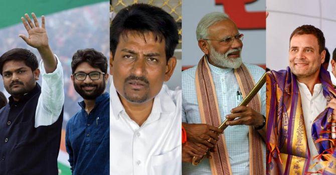 മോദി മായാത്ത ഗുജറാത്തില് കോണ്ഗ്രസ് ഉയര്ത്തെഴുന്നേറ്റോ..? ഗോദയില് കണ്ടത്