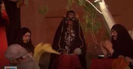 എമറാത്തികളുടെ ജീവിത ചരിത്രത്തിന്റെ നേർസാക്ഷ്യം