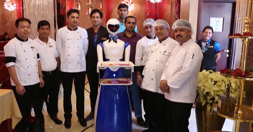 rubi-robot