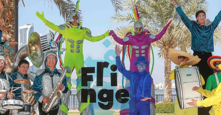 sharjah-international-fringe-festival