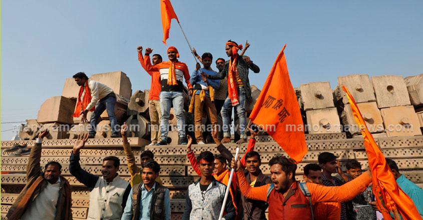 INDIA-ELECTION/RELIGION
