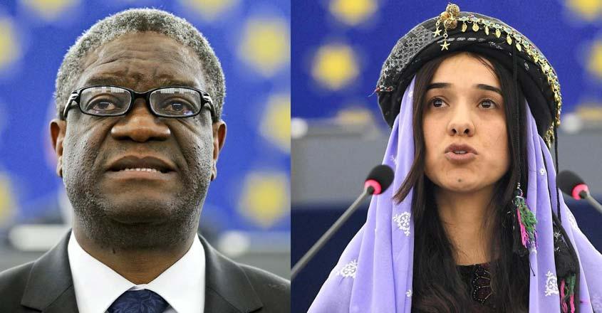 Nadia-Murad-and-Dr.Denis-Mukwege