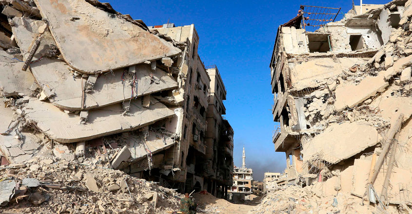 Syria--idlib
