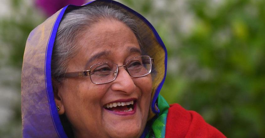 BANGLADESH-POLITICS-VOTE