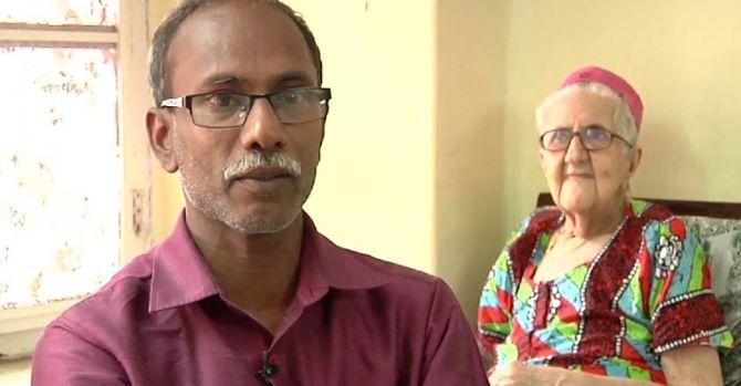 സാറ ജേക്കബ് കോഹന്; ജൂതതെരുവിലെ തൊണ്ണൂറ്റിയഞ്ചുകാരിയായ സംരഭക