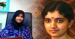 തനിച്ചുവിടാം ആതിരമാരേയും ഹാദിയമാരേയും