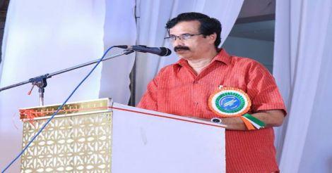 minister-raveendranath