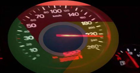 chrome-speed