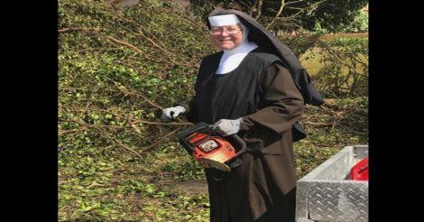 nun-saw