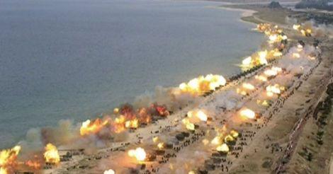 north-korea-artillery-drill-2