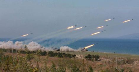 north-korea-artillery-drill-5