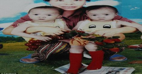 chainese-twins