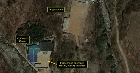 NorthKoreaSatelliteimage-2