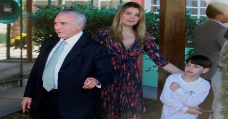 brazil-prasident
