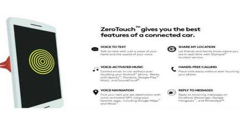 zero-touch