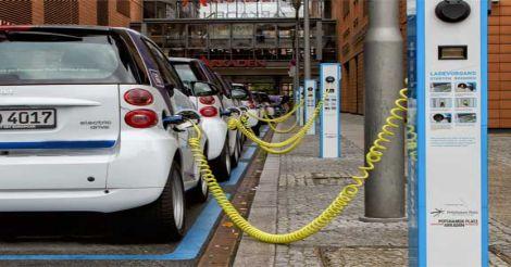 electric-car-charging