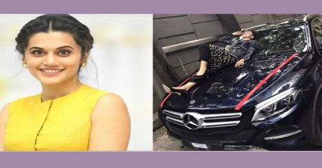 tapsee-benz