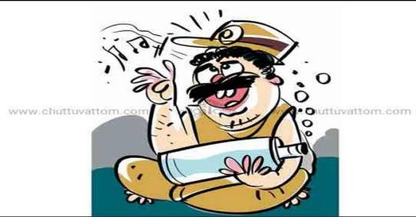 kottayam-police