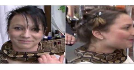 snake-massage