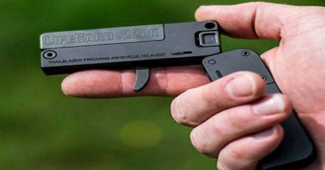 pocket-gun