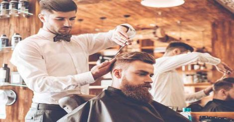 hair-cut