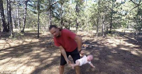 baby-swing
