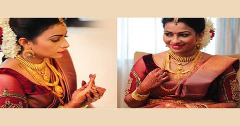 stylist-lekshmi