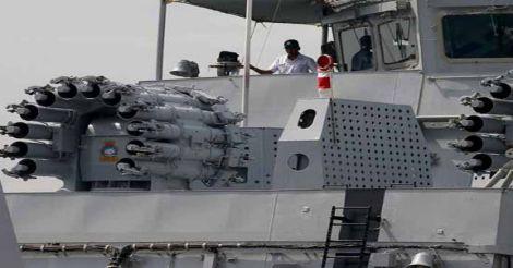 india-navy
