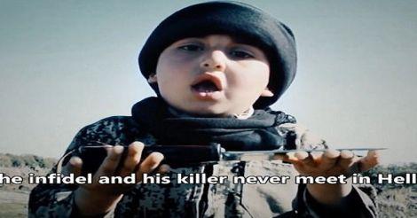 is-child-terrorist