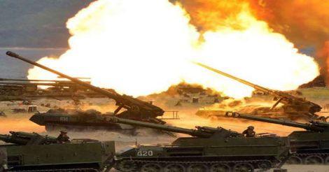 n-korea-artillery-drill