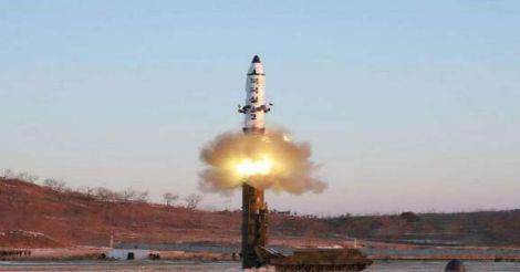 NKorea-missile