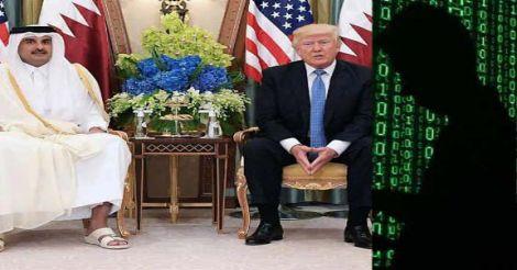 qatar-amir-trump