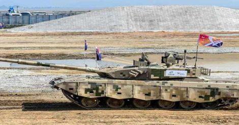 battle-tank