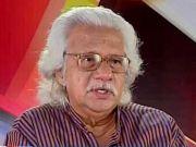 Director Adoor Gopalakrishnan